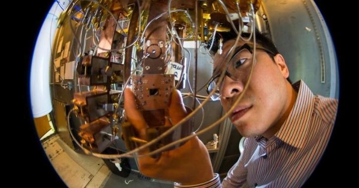 Quantum Computer Engineer