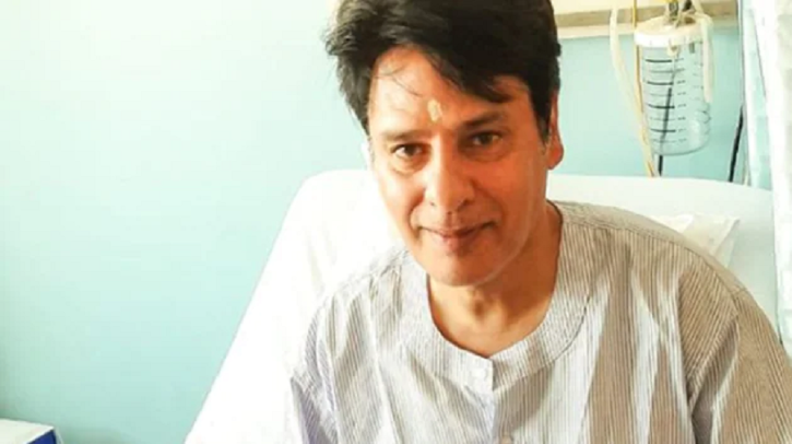 Rahul Roy Wants The Young Actors Shouldn't Take Risks At The Cost Of Their Own Lives