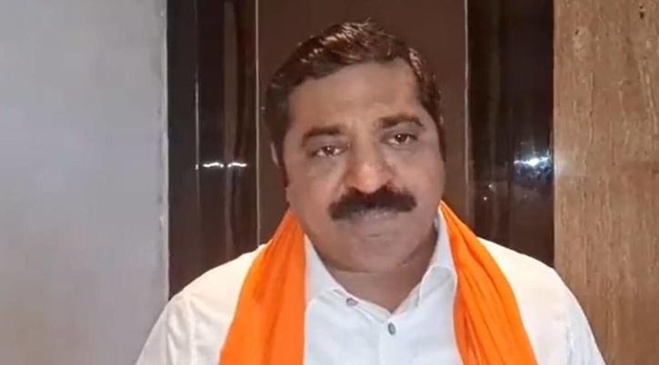 BJP MLA Ram Kadam Wants Javed Akhtar To Apologise With Folded Hands Fir  His Taliban Comment