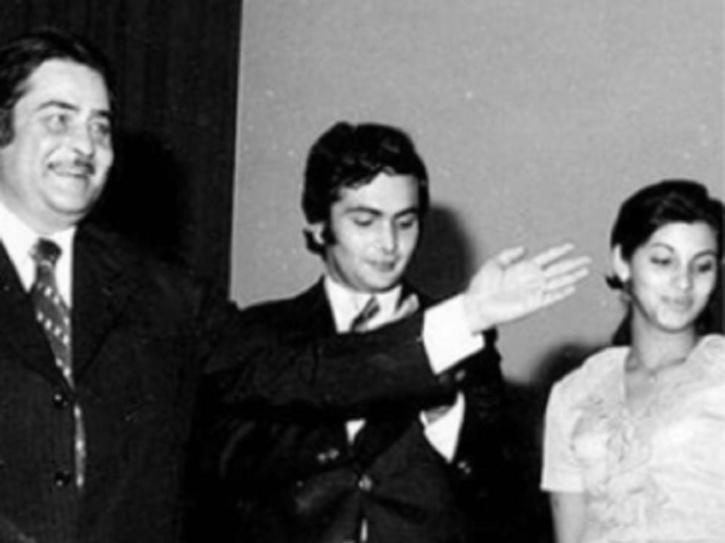 Bobby was made at a time when Raj Kapoor needed a successful film.