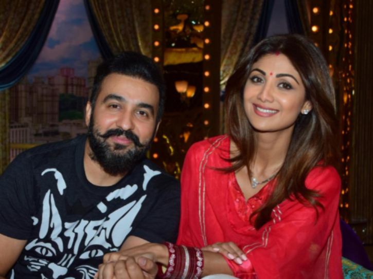 Shilpa Shetty Records Her Statement In Porn Case, I'm Not Aware What Raj Kundra Was Up To