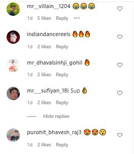 sahdev-dirdo-comments