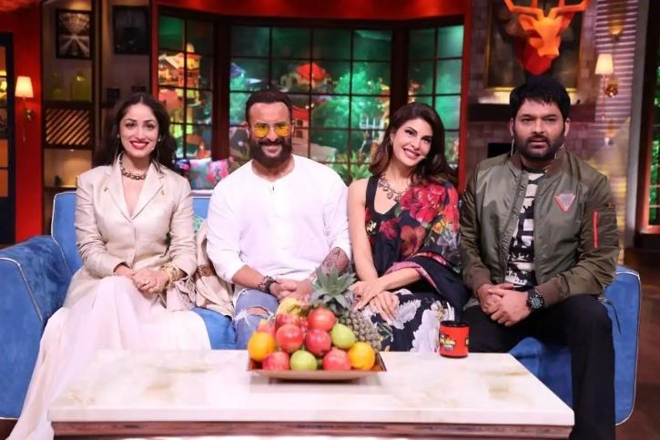 Saif Ali Khan Expresses His Fear Of Expensive Weddings, Says I Have Four Kids