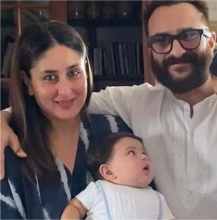 Bebo Advised Hubby Saif To Not Look Himself Up Online While Being Trolled