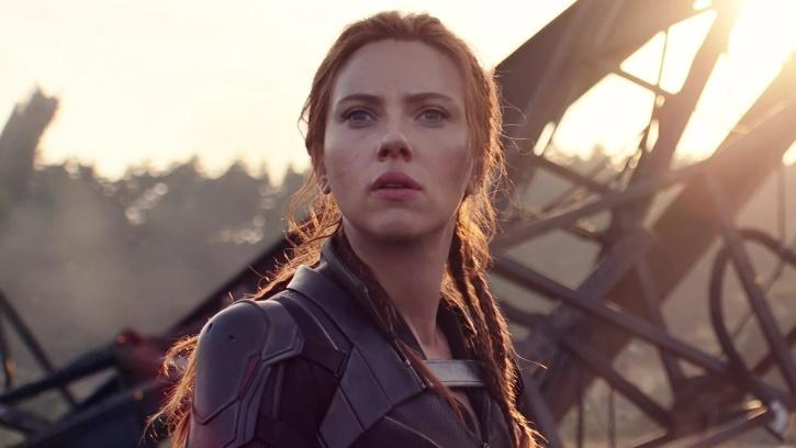 Russo Brothers Are Unsure About Directing A Marvel Movie After Scarlett Johansson Fled A Lawsuit Against Disney