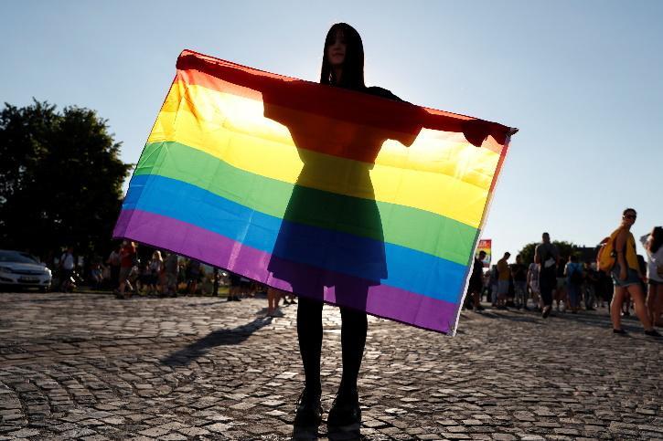 LGBTQIA scotland