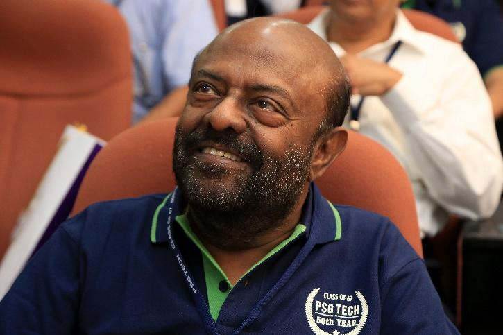 Shiv Nadar, An Indian Billionaire Industrialist And Founder Of HCL Technologies   BCCL