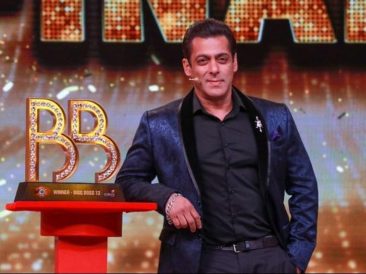 Salman Khan Will Earn 350 Crore In 100 Days For Hosting Bigg Boss 15