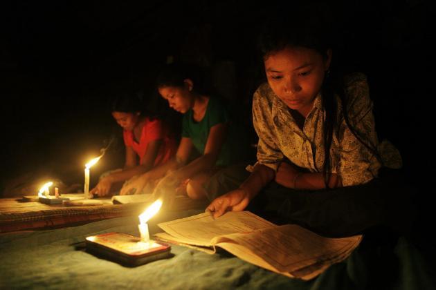 Solar Energy in Rajasthan