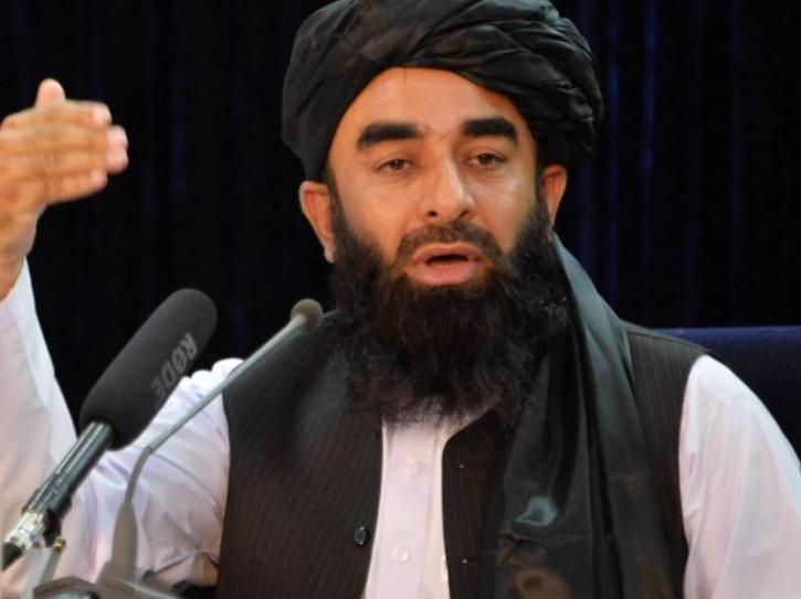 spokesperson taliban