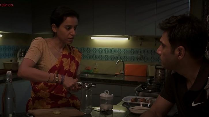 Tillotama Shome Reacts To Troll In A Most Dignified Way After Called A Flop Actress Who Looks Like Maid