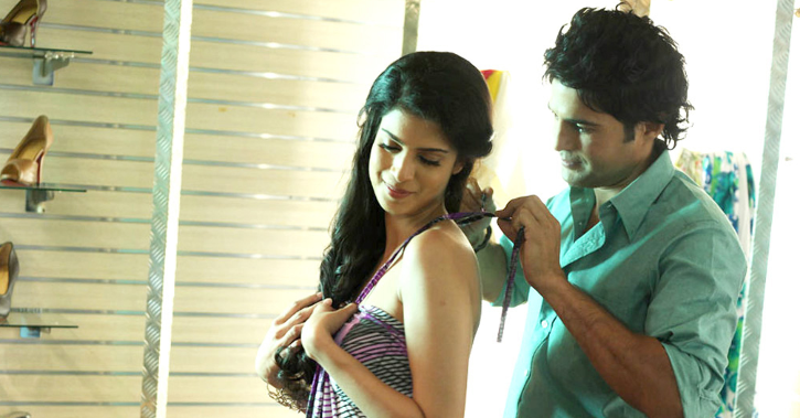 Mumbai Dairies Actress Tina Desai Says She Spent 6 Months Meeting People To Tell That She Exists & Needs Work