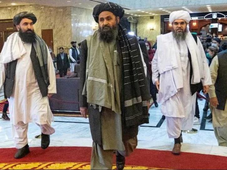 taliban top leadeship