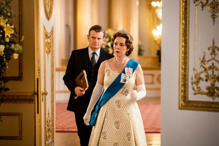 Here's The Full Winner's List Of Emmy's Awards: The Crown & Mare of Easttown Win Big