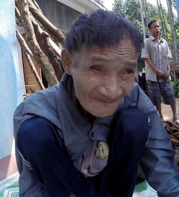 Ho Van Lang Vietnam Real Life Tarzan