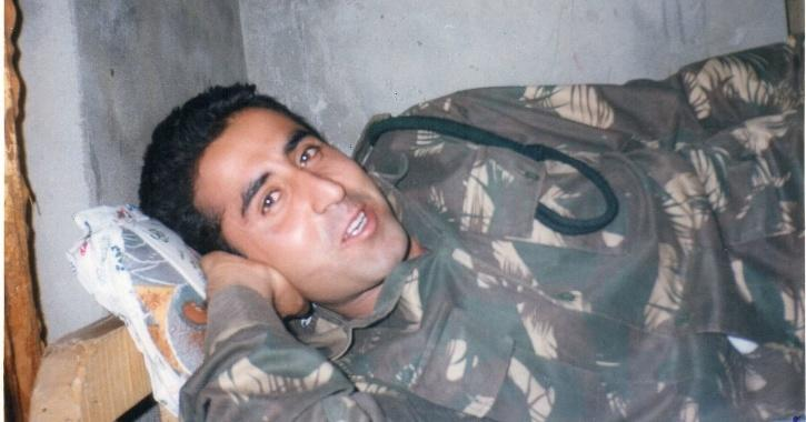 Shershaah Writer Felt Vikram Batra Cut His Thumb & Use Blood As Sindoor Was Coked Up, But Dimple Confirmed To Be True