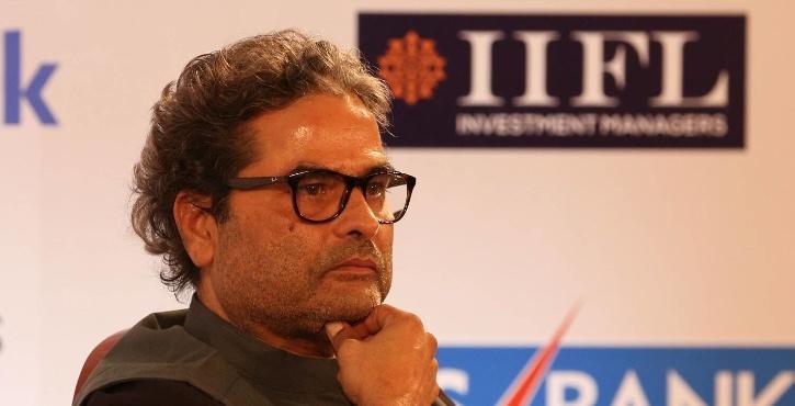 Vishal Bhardwaj Says He Doesn't Like The Culture Of Remix Calls It Creative Bankruptcy