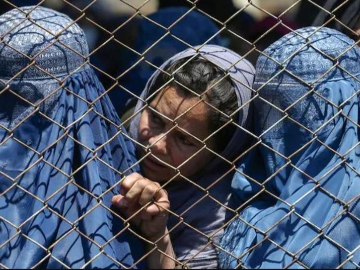 women afghan