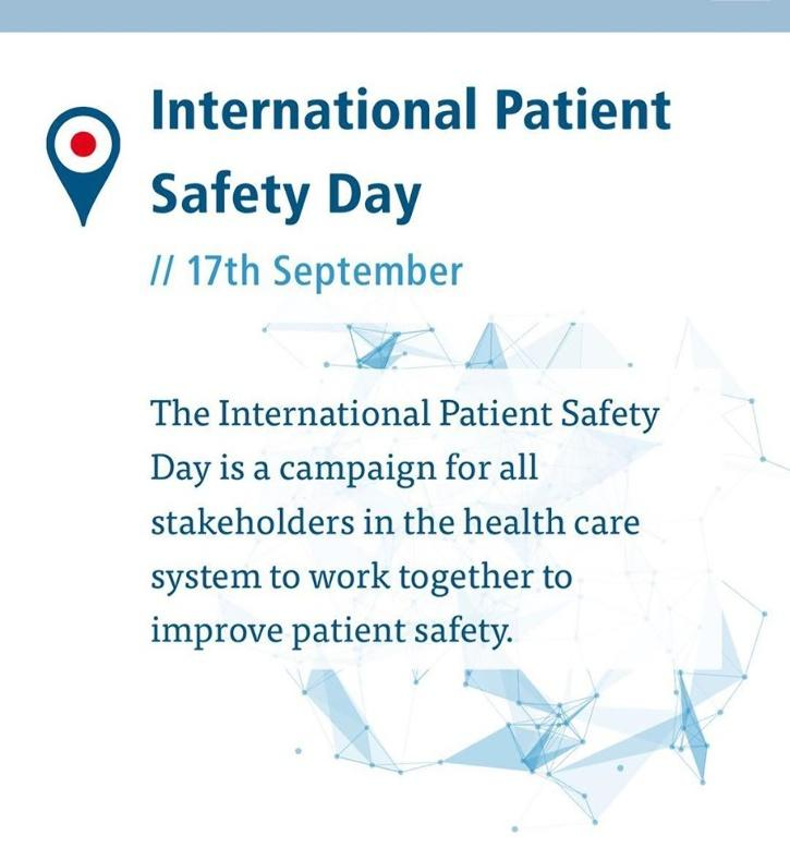 World Patient Safety Day 2021 Theme Slogan, Quotes, Wishes, Messages, Poster, Status