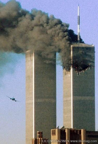 Hidden Facts Of 9/11 TWIN TOWERS Exploding
