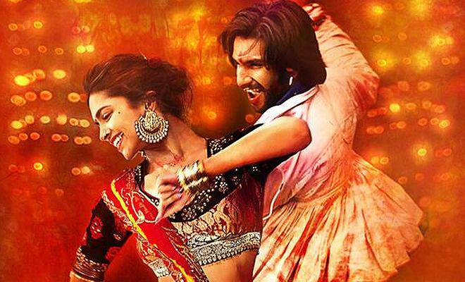 Ram-Leela: The Highs And The Lows