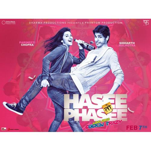 Hasee Toh Phasee 4 full movie hindi downloadgolkes