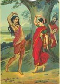 Story Of Shiva Bhasmasura And Mohini