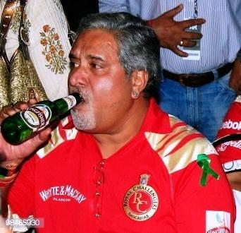 Wow! Vijay Mallya To Throw B'day Bash In Goa, Amidst Debt Fears!