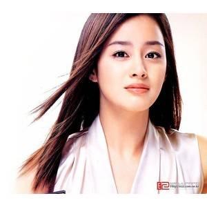 In girl korea beautiful most south Most Beautiful