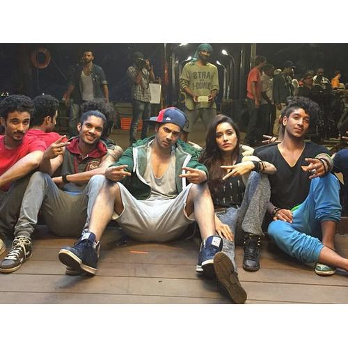 Which Movie Is Better Between Abcd And Abcd 2??