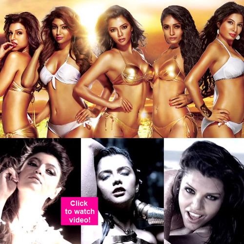 Bollywood Movie Calendar Girls Indiatimes Com
