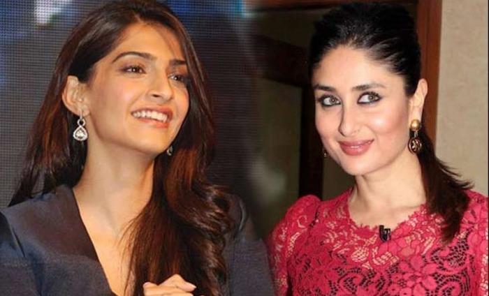 Veerey Di Wedding.Kareena Kapoor Khan Is A Part Of Veerey Di Wedding Says Sonam Kapoor