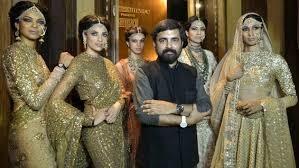 Top Fashion Designers Of India Sabyasachi Mukherjee
