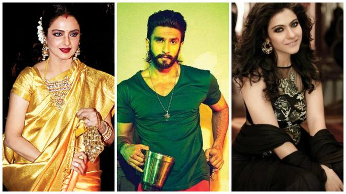 12 Bollywood Celebrities Who Avoid Using Their Surnames In Public