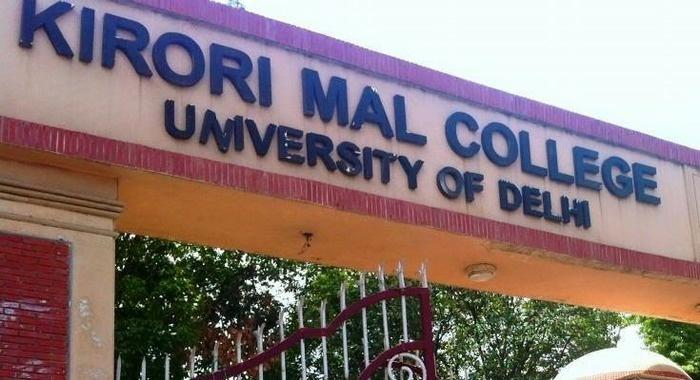 Itimes DU Diaries: An Insider View Of The Dynamic Culture Of Kirori Mal College