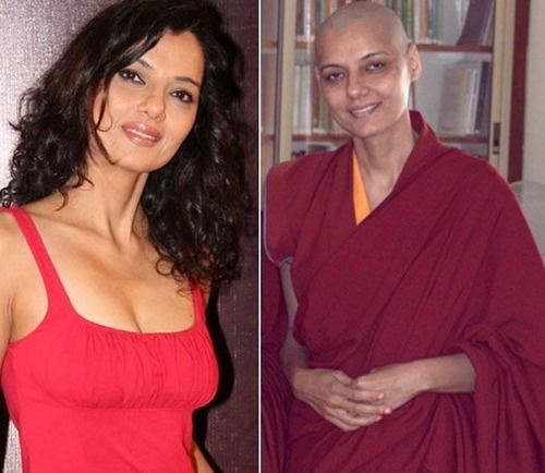 5 Bollywood Celebrities Who Gave It All Up For