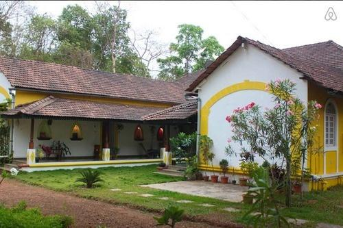10 Amazing Airbnb Homestays In Goa You Must Check Out If