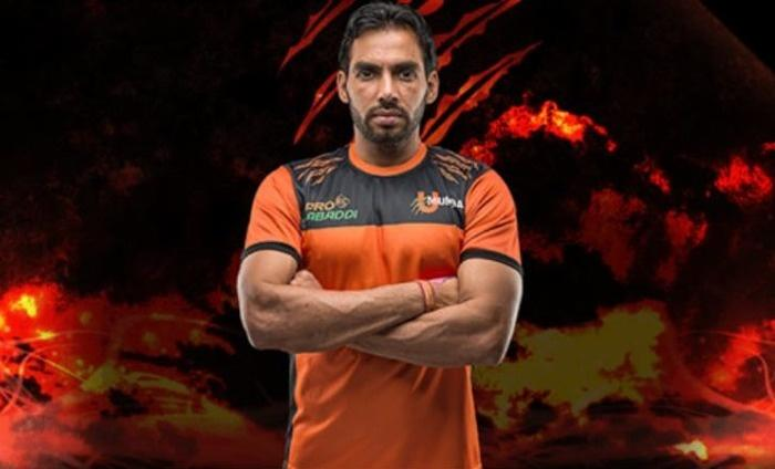 Anup kumar to lead india in kabaddi world cup indiatimes anup kumar to lead india in kabaddi world cup altavistaventures Choice Image