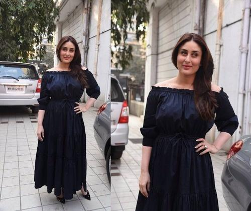 bc92499011ef9 According to Rujuta, Kareena's diet has been sustainable and she is glowing  and looking good.