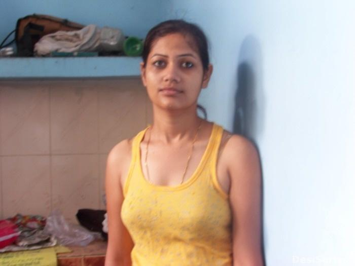 Indian Housewifeindian Desi Wife Share 4 7