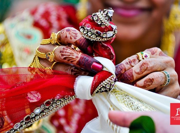 hindu marriage ceremony steps