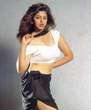 Can hot nagma tamil actress apologise