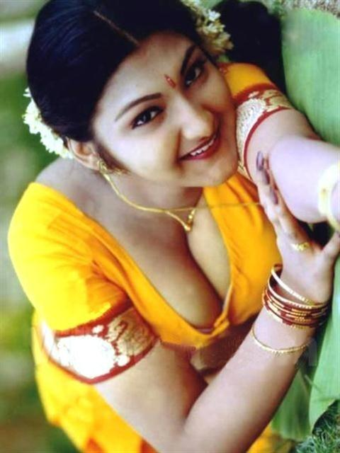 Hot Tamil Actresses-4577