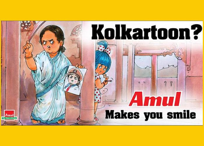 Best Of Mamata Banerjee Cartoons - Indiatimes.com