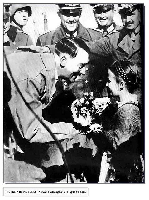 Lesser Known Hitler
