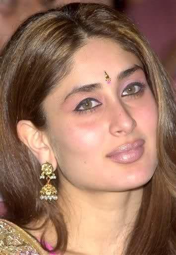 Kareena Kapoor's Most Embarrassing Photos - Indiatimes.com