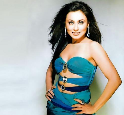 Rani Mukerji Hot Photos Indiatimescom