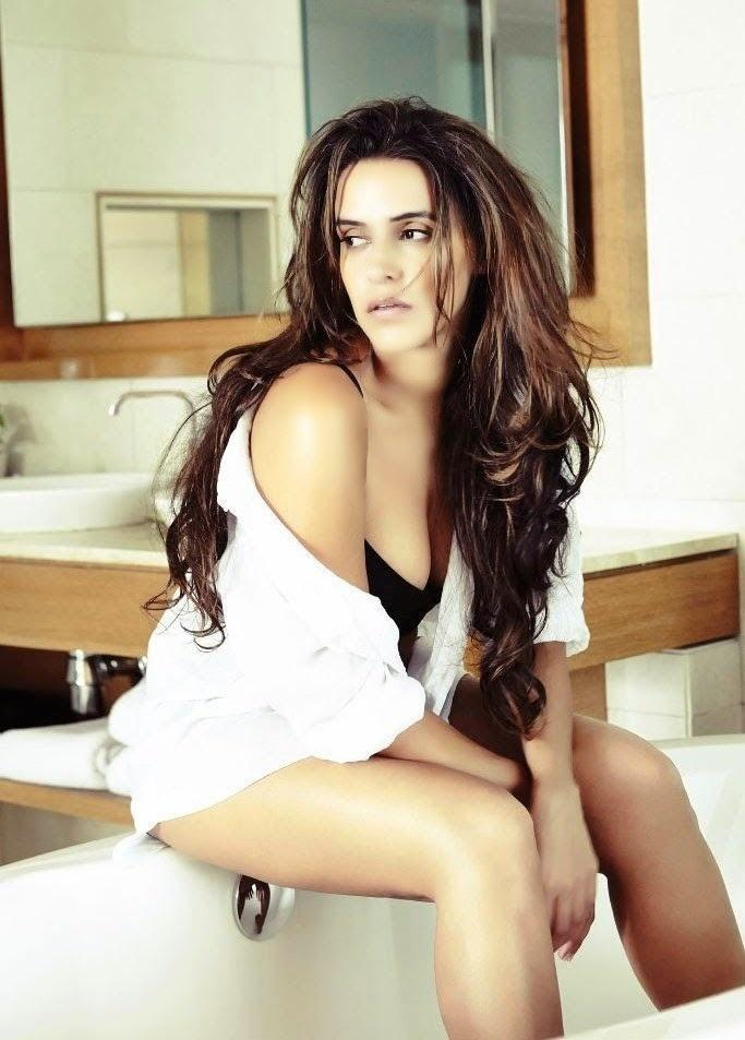 Right! Idea neha dhupia sex naked are
