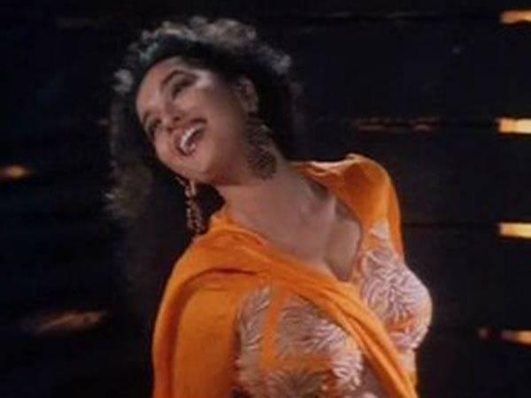 Madhuri dixit sexy hot image