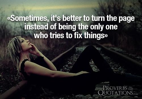 15 Positive Quotes To Help You Get Over A Breakup Indiatimescom